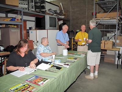 WPW Meeting Jul 2009
