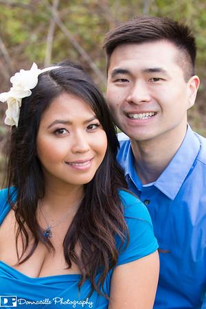 Jonathan & Narin - Engagement
