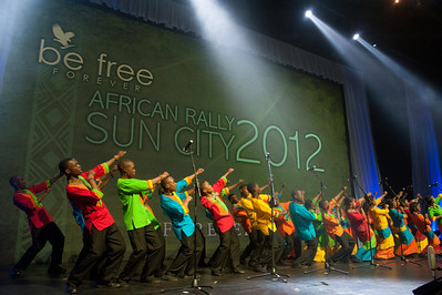 2012 African Rally
