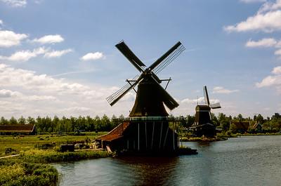 Holland - 1985