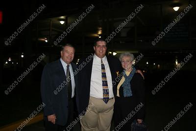 Homecoming Parade - October 31, 2003