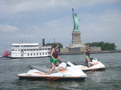2017-07-15 NYC Harbor