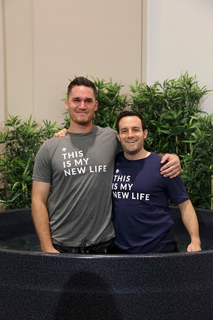 AN 2019-09-01 Bobby O'Neill Baptism