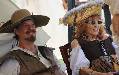 Pirates Days 2014