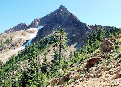 North Twin - August 2012