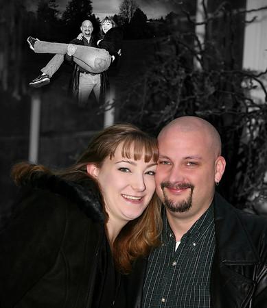 Wedding Style Photoshop Edits