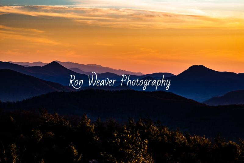 Beauty Spot Sunset 1