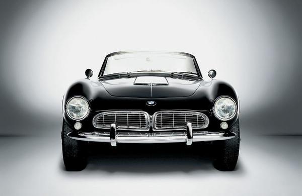 BMW didn't always make Driving Machines