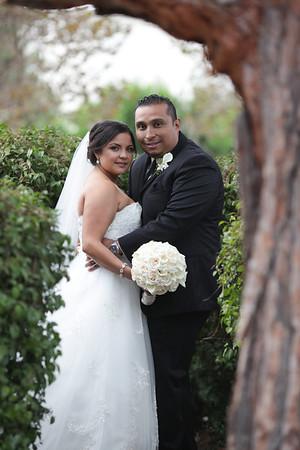 Carlos + Erika