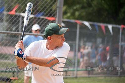 40th Annual Old Timer's Day at Colgate Field West Orange