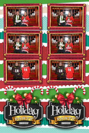 HMHN Holiday Party 2017