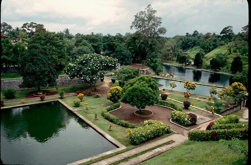 gardens of Lombok