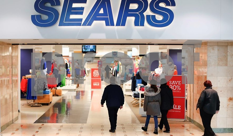 Elkhart store caught up in latest Sears closures