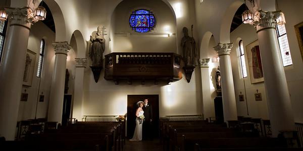 Wedding album: Lea and David at the Broadmoor