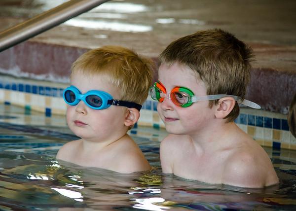 Summer 2018 Swim