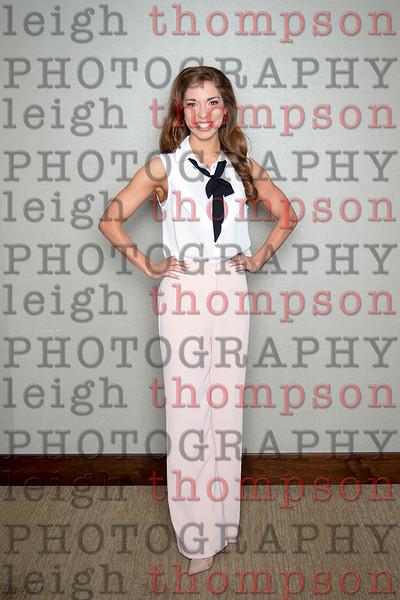 Miss Oklahoma 2018