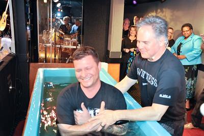 2015 Feb Baptism