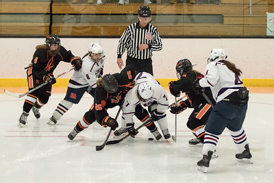 KUA GVH vs Brewster 1/4/17