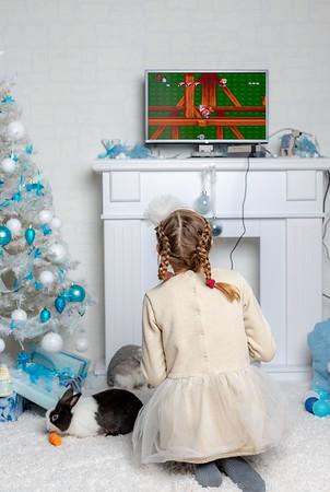 The Game Christmas Edition 1