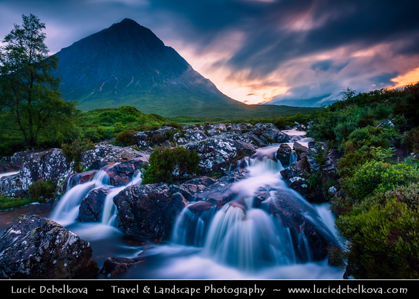 UK - Scotland - Highlands