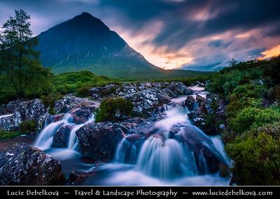 UK - Scotland - Highlands