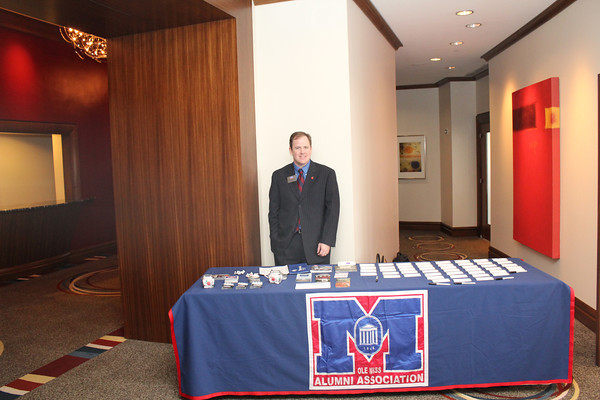 Ole Miss Luncheon Series 2012-Birmingham