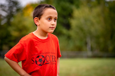 2019-09-23 South Paris Youth Soccer