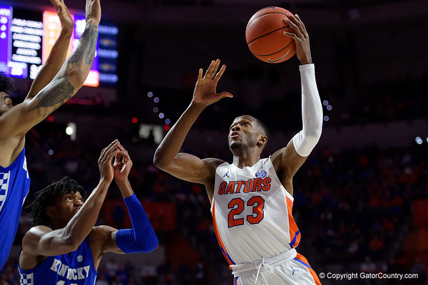 Super Gallery - Florida Gators vs Kentucky Wildcats  03-07-2020
