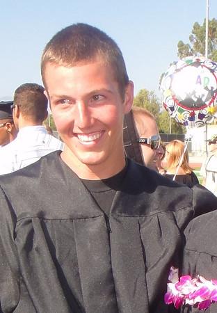 Daniel's HS Grad 6-10-11