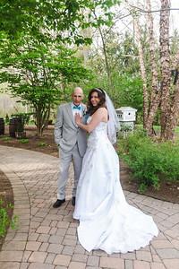 Joyce & David's Wedding