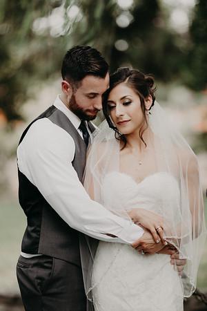 Wedding - Chris and Bianca