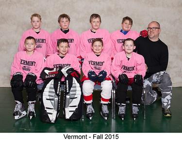 16 Vermont