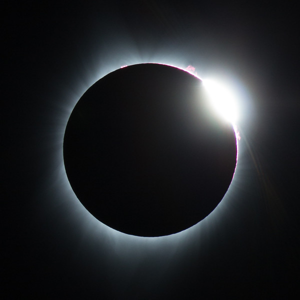 Great American Eclipse August 21, 2017