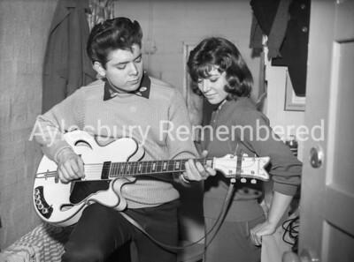 Cliff Richard, Feb 1959