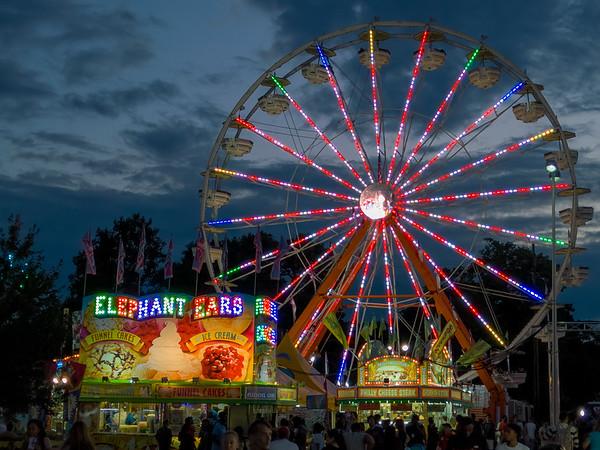2018 Indiana State Fair