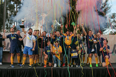 Yoogali Soccer Club