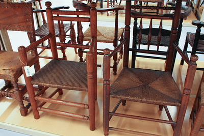 Yale Furniture Study
