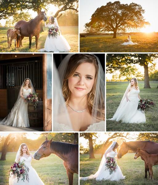 Casey's Bridals