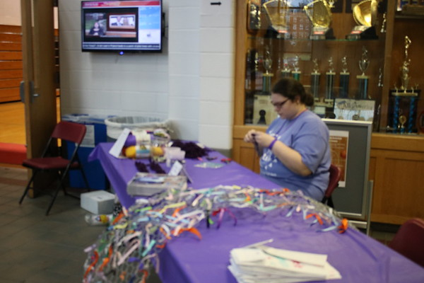 2017 Relay For Life 2017