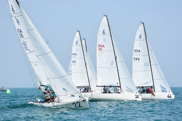 2018 Chicago Inshore Verve Cup