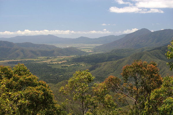 Atherton Tablelands (Cairns)