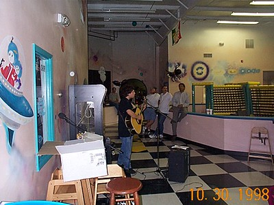 1998 Freedom Kids Station