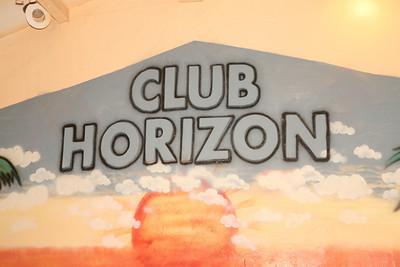 Club Horizon - October 24, 2008
