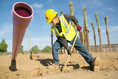 RECLAIMED WATER USAGE