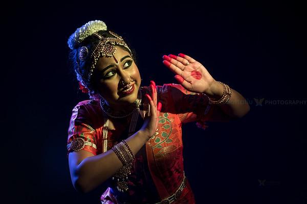 Shriya Vijay