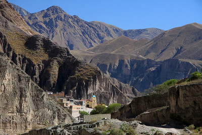Argentina - Ruins, Monuments , Cathedrals, Architecture, Culture , Cities and Villages