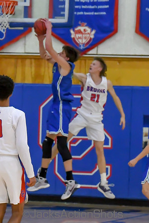 Playoff Game: Doherty at Cherry Creek - February 20 2019
