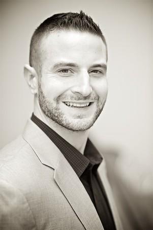 Jacob Actor/Model Headshots