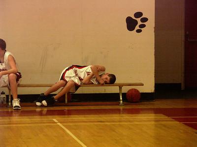 Jr. Boy and Jr. Girls Basketball 2007