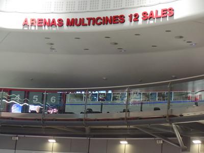 2016-04-23 - Arenas de Barcelona shopping
